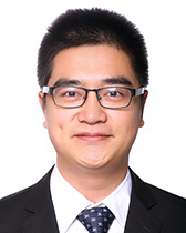Boli Xu (Financial Economics Student)