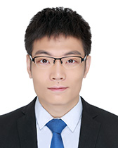 Jingxiong Hu  (Financial Economics Student)